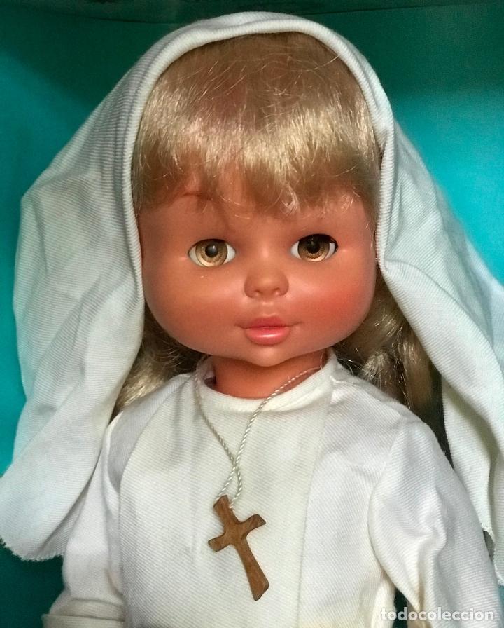 Otras Muñecas de Famosa: PRECIOSA VIOLETA DE FAMOSA AÑOS 70 ÉPOCA NANCY - Foto 4 - 180901751