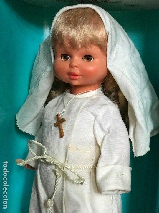 Otras Muñecas de Famosa: PRECIOSA VIOLETA DE FAMOSA AÑOS 70 ÉPOCA NANCY - Foto 5 - 180901751