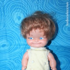 Otras Muñecas de Famosa: MUÑECA BALINA DE FAMOSA. Lote 181401730
