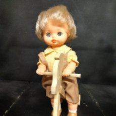 Otras Muñecas de Famosa: CHIQUITIN DE FAMOSA. Lote 181807101