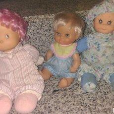 Otras Muñecas de Famosa: MUÑECOS FAMOSA, BB. Lote 181960612