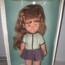 Otras Muñecas de Famosa: CAROLIN DE FAMOSA EN CAJA. Lote 182018208