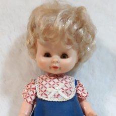 Otras Muñecas de Famosa: NACHU DE FAMOSA . Lote 182035365
