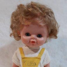 Otras Muñecas de Famosa: KIKA DE FAMOSA. Lote 182041761