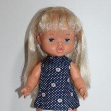 Otras Muñecas de Famosa: MUÑECA NIEVES DE FAMOSA - AÑOS 70. Lote 182311488