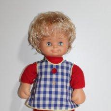 Otras Muñecas de Famosa: MUÑECO MAY ANDADOR DE FAMOSA - AÑOS 70. Lote 182312803