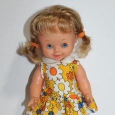 Otras Muñecas de Famosa: CAROLIN DE FAMOSA - AÑOS 70. Lote 182405651
