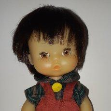 Otras Muñecas de Famosa: MUÑECA MAY CHICO NIÑO DE FAMOSA OJOS DURMIENTES AÑOS 80. Lote 182712640