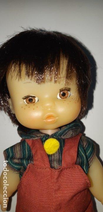 Otras Muñecas de Famosa: MUÑECA MAY CHICO NIÑO DE FAMOSA OJOS DURMIENTES AÑOS 80 - Foto 2 - 182712640