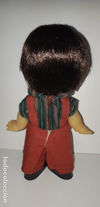 Otras Muñecas de Famosa: MUÑECA MAY CHICO NIÑO DE FAMOSA OJOS DURMIENTES AÑOS 80 - Foto 3 - 182712640