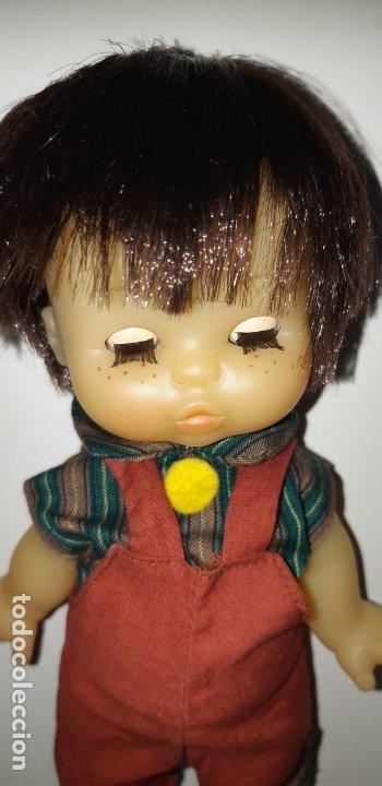 Otras Muñecas de Famosa: MUÑECA MAY CHICO NIÑO DE FAMOSA OJOS DURMIENTES AÑOS 80 - Foto 4 - 182712640