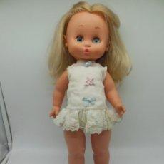 Otras Muñecas de Famosa: CAROL DE FAMOSA EN SU CAJA. Lote 182896847