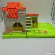 Otras Muñecas de Famosa: GRANJA DE PIN Y PON (AÑOS 80). Lote 182905491