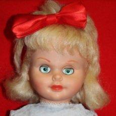 Otras Muñecas de Famosa: MARINA DE FAMOSA 60 CM. AÑOS 60. Lote 183256838