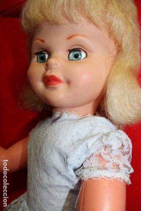 Otras Muñecas de Famosa: MARINA DE FAMOSA 60 CM. AÑOS 60 - Foto 4 - 183256838