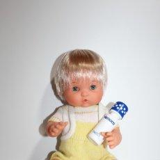 Otras Muñecas de Famosa: NENUCO DE FAMOSA 69 MADE IN SPAIN - AÑO 70 . Lote 183313765