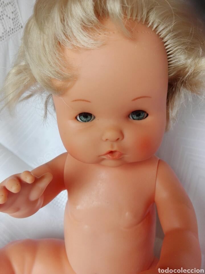 Otras Muñecas de Famosa: Linda muñeca Nenuco nenuca de Famosa con mecanismo - Foto 5 - 183368050