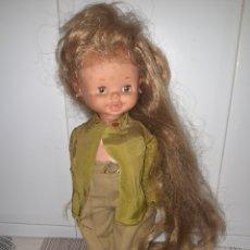 Otras Muñecas de Famosa: CAROLIN FAMOSA. Lote 183494495