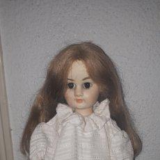 Otras Muñecas de Famosa: PRECIOSA MUÑECA REVIVAL DE FAMOSA AÑOS 70 LEER DESCRIPCIÓN. Lote 183513513