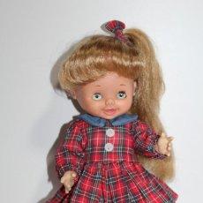 Otras Muñecas de Famosa: MUÑECA GRACIOSA CAROLIN DE FAMOSA - AÑOS 70. Lote 183839298