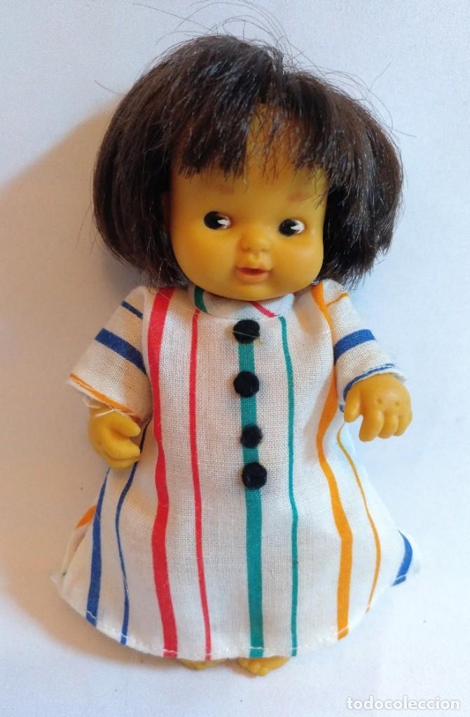 Otras Muñecas de Famosa: 3 Muñecas Barriguitas de los 80. Lote Nº11 - Foto 3 - 184049258