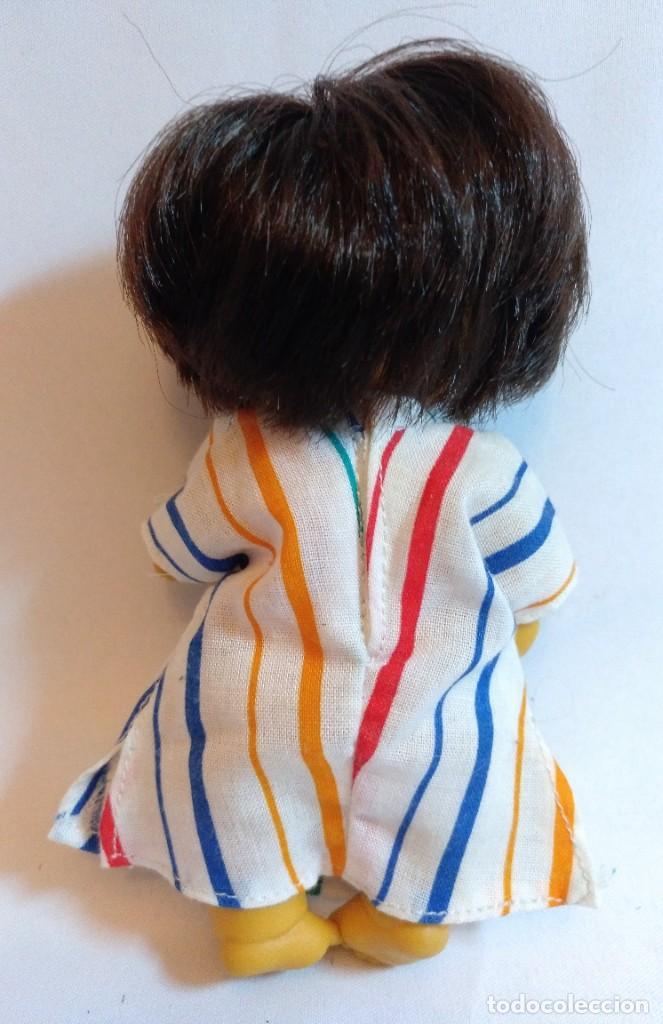 Otras Muñecas de Famosa: 3 Muñecas Barriguitas de los 80. Lote Nº11 - Foto 5 - 184049258