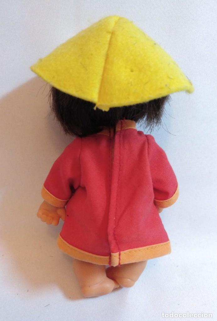 Otras Muñecas de Famosa: 3 Muñecas Barriguitas de los 80. Lote Nº11 - Foto 6 - 184049258