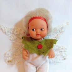 Otras Muñecas de Famosa: MUÑECAS BARRITAS NINFA AÑOS 70. LOTE Nº18. Lote 184050493