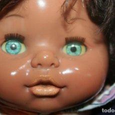 Otras Muñecas de Famosa: MUÑECA NEGRITA DE FAMOSA. Lote 184205143