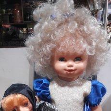 Otras Muñecas de Famosa: MARI CARMEN Y DOÑA ROGELIA FAMOSA. Lote 184614008