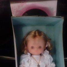 Otras Muñecas de Famosa: MARY MUÑECA COMUNIÓN EN CAJA DE ORIGEN. SIN USO. FAMOSA, ONIL, ALICANTE.. Lote 184620111