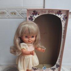 Otras Muñecas de Famosa: CONCHI DE FAMOSA EN CAJA. Lote 184929231