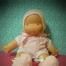 Otras Muñecas de Famosa: MUÑECA DE FAMOSA CARA GRACIOSA Y PEQUITAS 40 CENTIMETROS. Lote 184942045