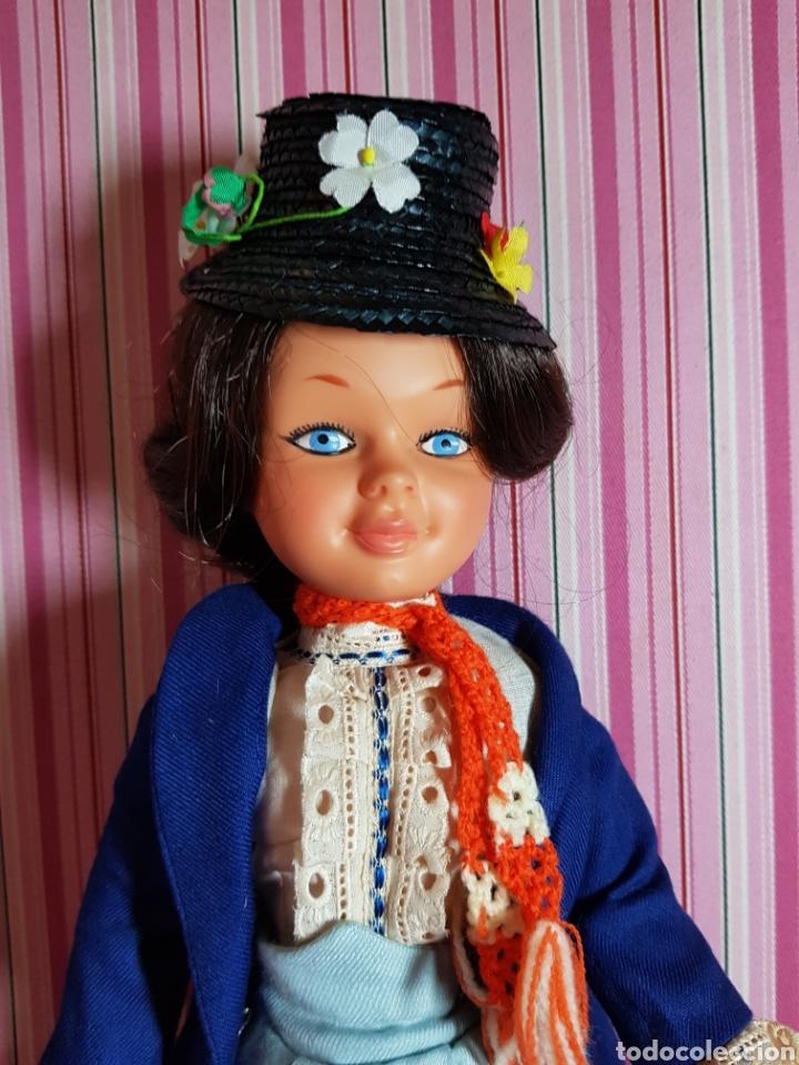 Otras Muñecas de Famosa: MERY POPPINS DE FAMOSA - Foto 2 - 186025638