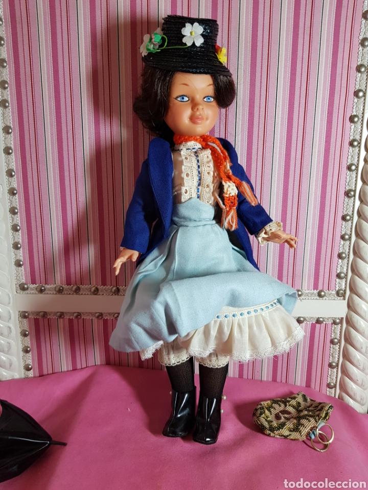 Otras Muñecas de Famosa: MERY POPPINS DE FAMOSA - Foto 3 - 186025638