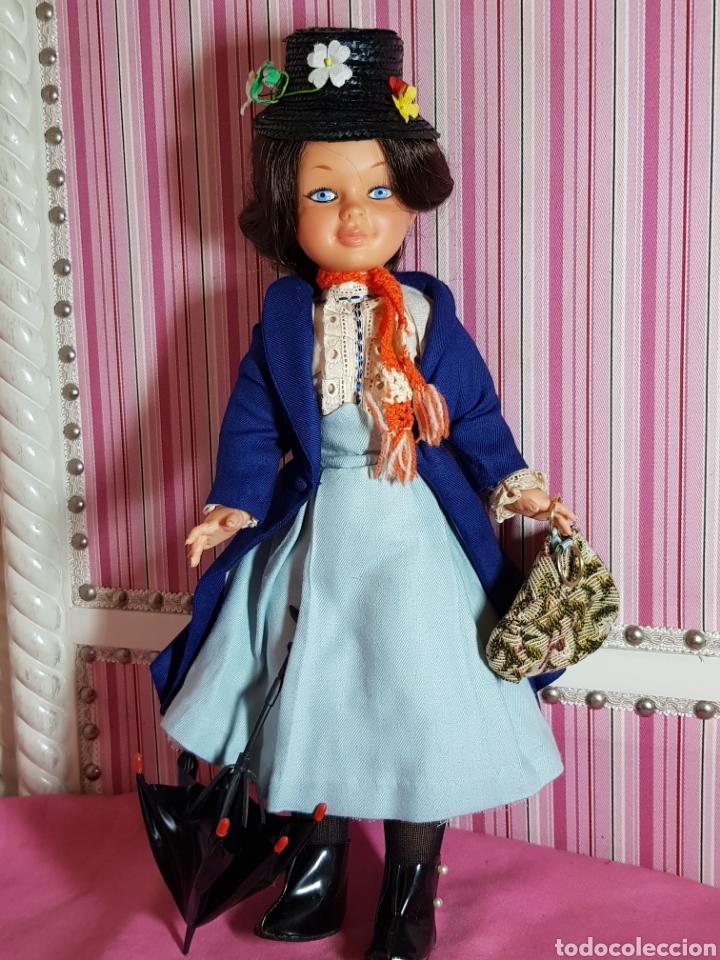 Otras Muñecas de Famosa: MERY POPPINS DE FAMOSA - Foto 5 - 186025638