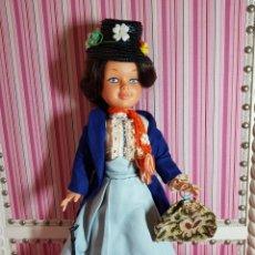 Otras Muñecas de Famosa: MERY POPPINS DE FAMOSA. Lote 186025638