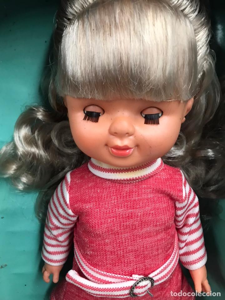 Otras Muñecas de Famosa: ANTIGUA MUÑECA CONCHITA DE FAMOSA CON AU CAJA ORIGINAL - Foto 2 - 186145508