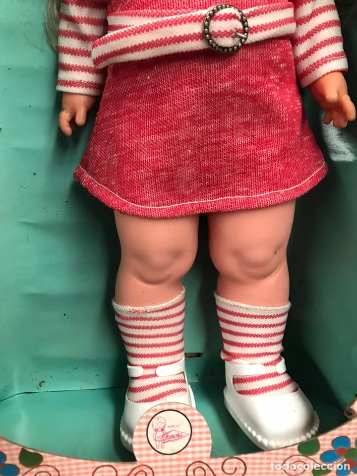 Otras Muñecas de Famosa: ANTIGUA MUÑECA CONCHITA DE FAMOSA CON AU CAJA ORIGINAL - Foto 4 - 186145508