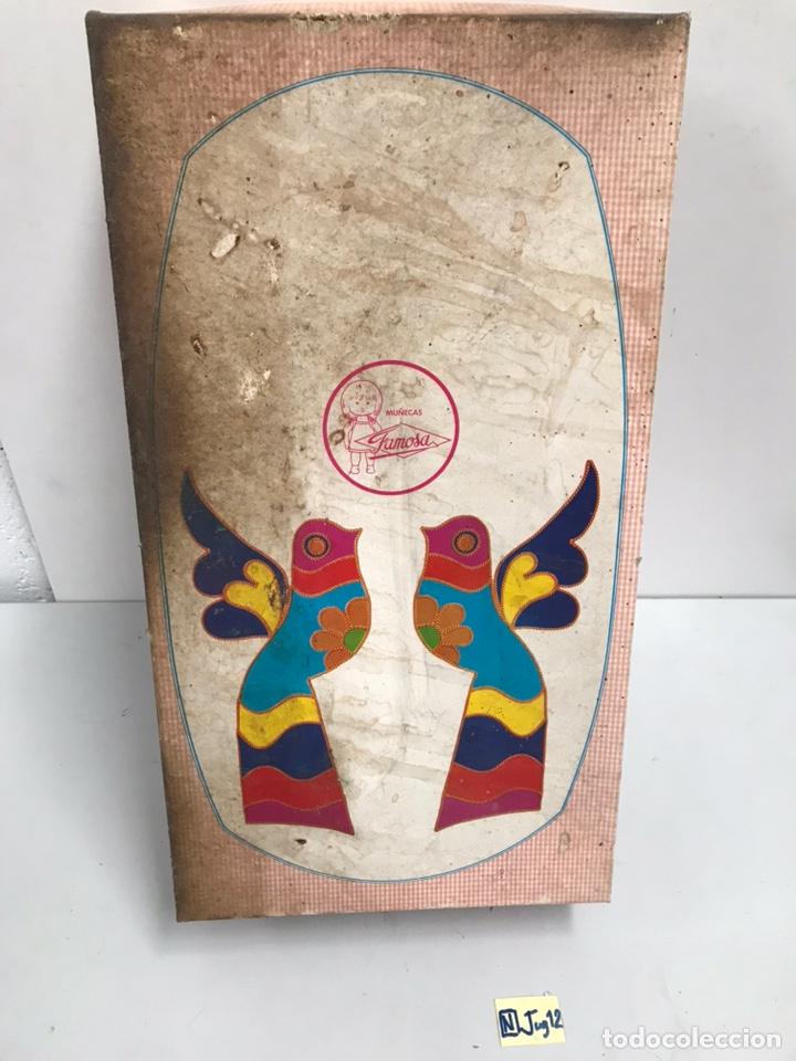 Otras Muñecas de Famosa: ANTIGUA MUÑECA CONCHITA DE FAMOSA CON AU CAJA ORIGINAL - Foto 5 - 186145508