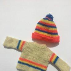 Otras Muñecas de Famosa: EQUIPÓ PRIMAVERA DE MUÑECO BABY MOCOSETE,NENUCO. Lote 186401500