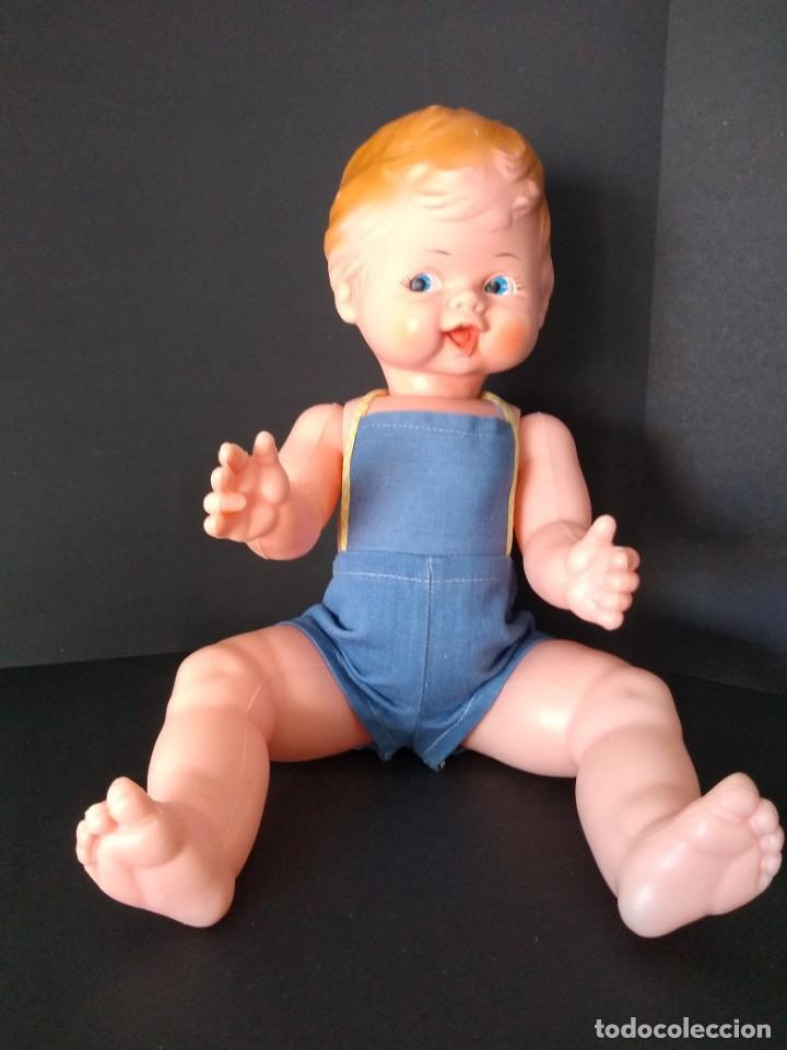 DIFÍCIL MUÑECO SERIE ECONÓMICA DE FAMOSA (Juguetes - Muñeca Española Moderna - Otras Muñecas de Famosa)