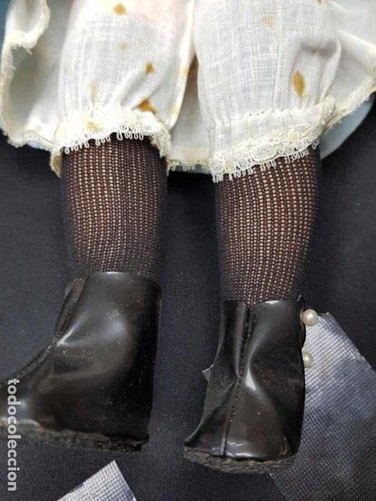Otras Muñecas de Famosa: Mary Poppins 43 cm. de altura Fabricada en España por Famosa en 1964 - Foto 10 - 187308410