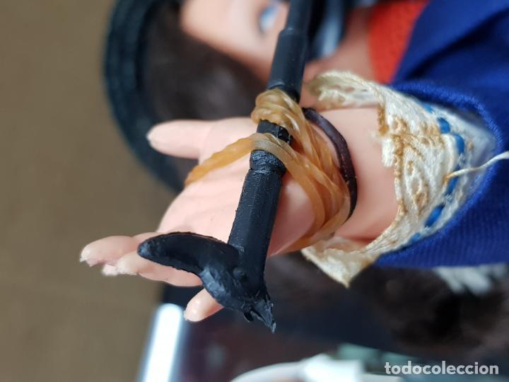 Otras Muñecas de Famosa: Mary Poppins 43 cm. de altura Fabricada en España por Famosa en 1964 - Foto 15 - 187308410