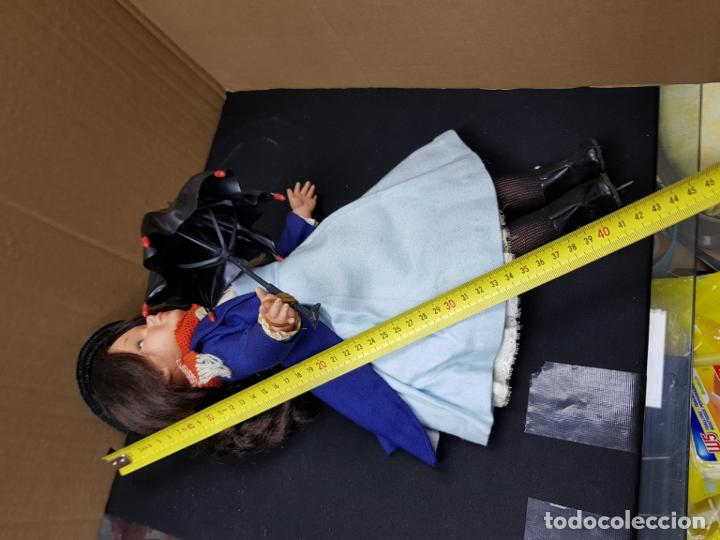 Otras Muñecas de Famosa: Mary Poppins 43 cm. de altura Fabricada en España por Famosa en 1964 - Foto 18 - 187308410