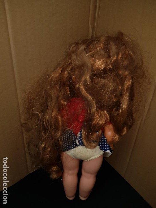 Otras Muñecas de Famosa: famosa muneca pelo largo - Foto 5 - 187309707