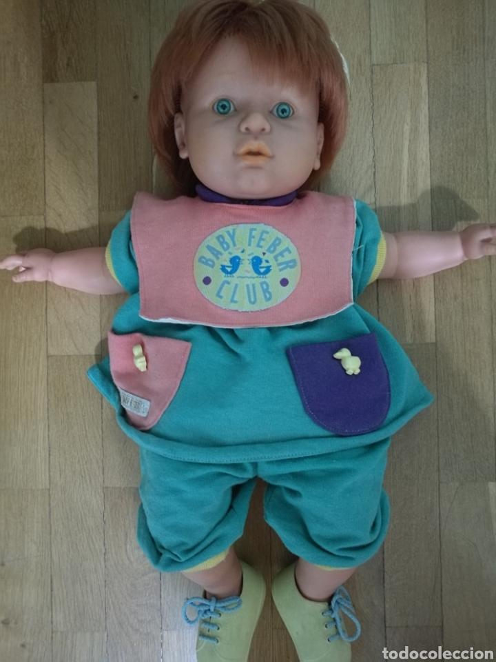 Otras Muñecas de Famosa: Babyfeber niña año 1988 - Foto 4 - 153376998