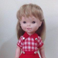 Otras Muñecas de Famosa: MUÑECA FRANCISCA FAMOSA ÉPOCA DE NANCY. Lote 188417366