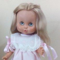 Otras Muñecas de Famosa: CAROL DE FAMOSA AÑOS 60. Lote 188418358
