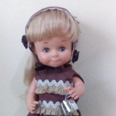 Otras Muñecas de Famosa: MUÑECA GRACIOSA DE FAMOSA ÉPOCA NANCY. Lote 188419308